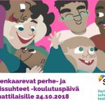 Koulutuspäivä 2018