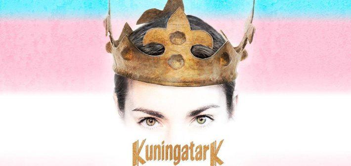 Jyväskylän Ylioppilasteatteri esittää: Kuningatar K