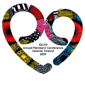 IGLYO Annua Members' Conference Helsinki, Finland 2019