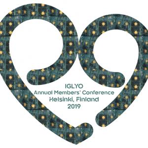 IGLYOn vuosikokous Helsingissä 2019