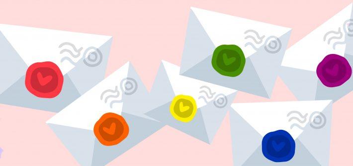 Sateenkaarinuori, kirjoita kirje uusille kansanedustajille!