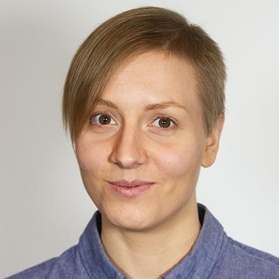 Teija Ryhtä, pressikuva
